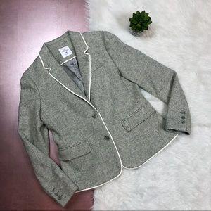 Vineyard Vines 100% Wool Blazer Jacket